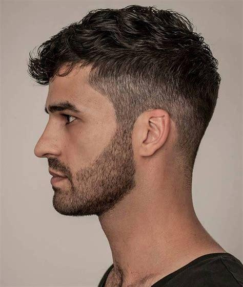 mens wavy hairstyles   fashionbeans