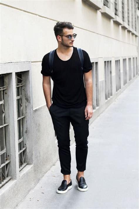 Best 25+ All black men ideas on Pinterest   Black men styles Black man and Black menu0026#39;s fashion