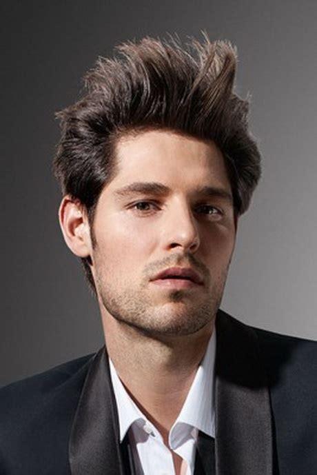 moderner haarschnitt männer frisur mann 2014