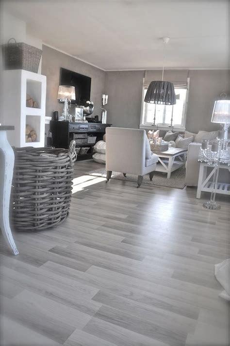 Scandinavian. Bleached wood.   OUR Home   Pinterest