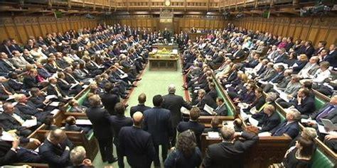 chambre des communes londres au royaume uni aussi le parlement vote sur le mariage