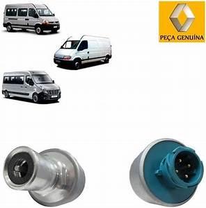 Sensor De Velocidade Renault Master Motor 2 5 Tacografo
