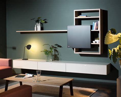 hoogte tv meubel ideale hoogte tv meubel simple tv meubel in bruine kleur