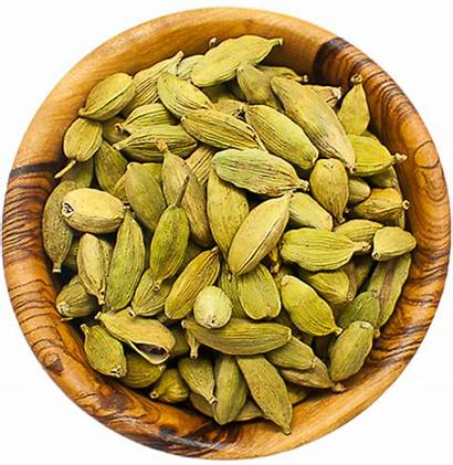 Cardamom Pods Spices Fancy Herbs