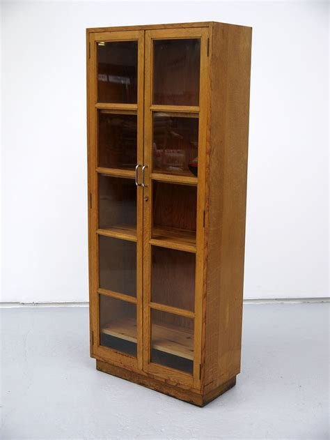 Glass Fronted Bookcases Uk by Glass Fronted Library Bookcase Two Columbia