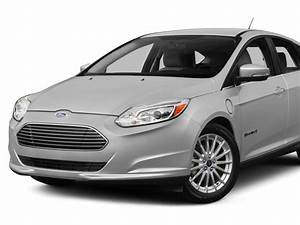 2013 Ford Focus Electric Information