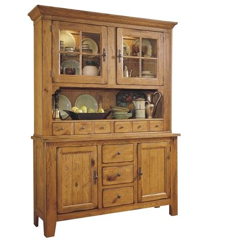 broyhill hutch broyhill attic heirlooms wood china cabinet and hutch in