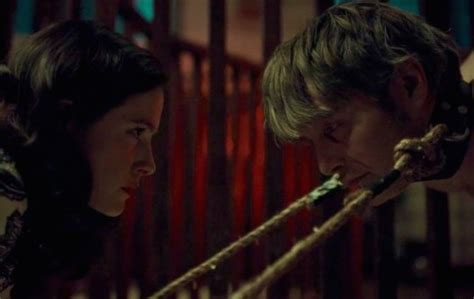 "'hannibal' (3x07)  ""digestivo"" Tv Review  The Young Folks"