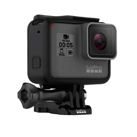 gopro hero session hero black launch month