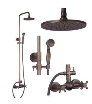 outdoor shower faucets 33 best images about outdoor showers on wall