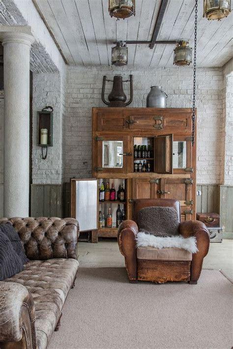 idee arredamento vintage style vintage voici 16 id 233 es pour d 233 corer votre salon