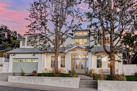 modern farmhouse in california by david watson architect