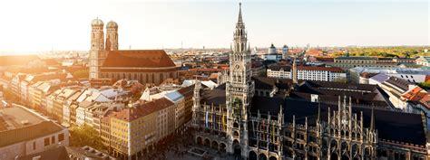 München by Page D Accueil Du Portail Officiel De La Ville De Munich
