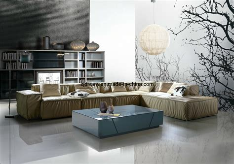 China Italian Modern Living Room Furniture Photos