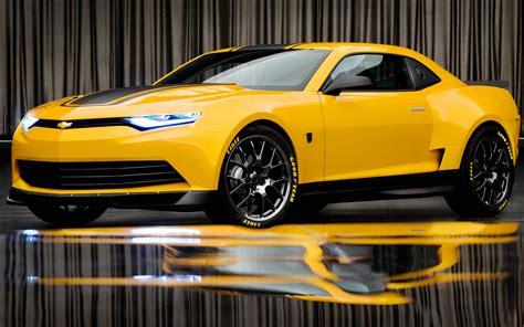 chevrolet yellow car sports car wallpapers hd desktop