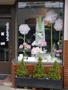 Ideas, For, Summer, Window, Displays