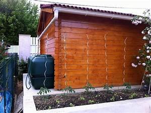 Sur Quoi Poser Un Abri De Jardin : joint entre abri jardin dalle b ton 29 messages ~ Dailycaller-alerts.com Idées de Décoration