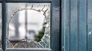 Remplacer Une Vitre : changer une vitre cass e soi m me m thode et pr cautions c t maison ~ Melissatoandfro.com Idées de Décoration