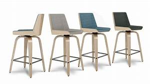 tabouret de cuisine design mobiliermoss ackky mobilier moss With deco cuisine pour tabouret