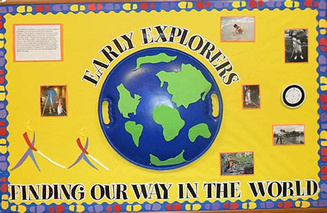 early explorers preschool introducing nfb early explorers 485
