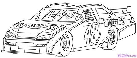 draw  race car   draw  race car step