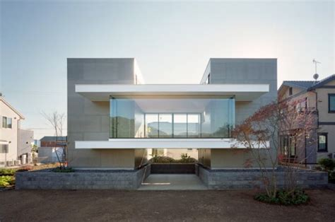 just another modern japanese house from ma