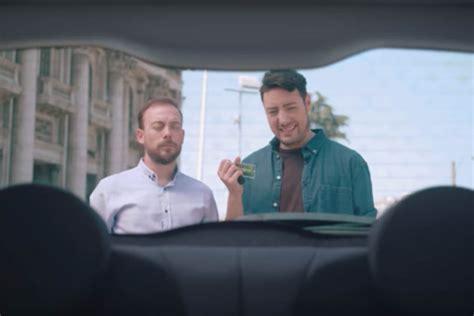 europcar si鑒e social europcar italia si racconta sui social con i the jackal