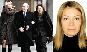 Mystery of Vladimir Putin's daughter Maria deepens after ...