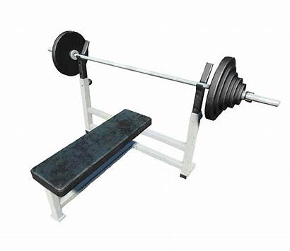 Bench Weight Fallout Wikia Wiki Fandom