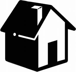 Home Icon Side View transparent PNG