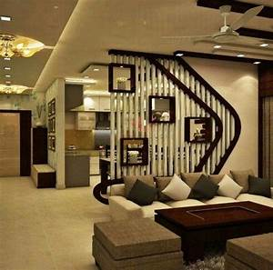 partition wall interior india pinterest walls With living room partition wall designs