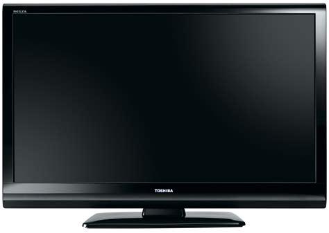 Toshiba zeigt stromsparende LCD-Fernseher - Screenshots
