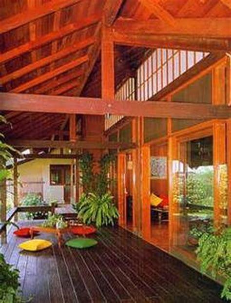 membangun rumah kayu daukhan arsitekcom