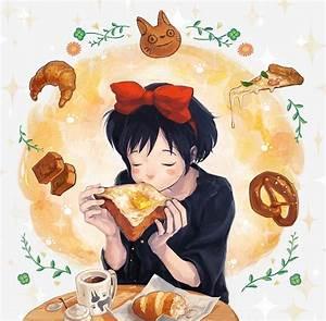 Kiki's Delivery Service images ~Majo no Takkyuubin ...