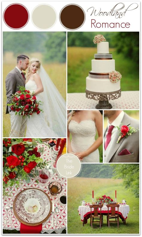 fall wedding color ideas bride link