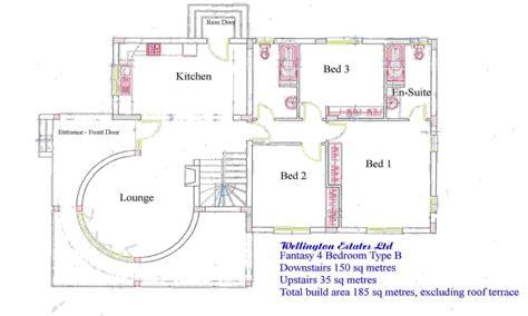 residential house plans 4 bedroom bungalow floor plan residential house plans 4 bedrooms 4 bedroom house floor plan