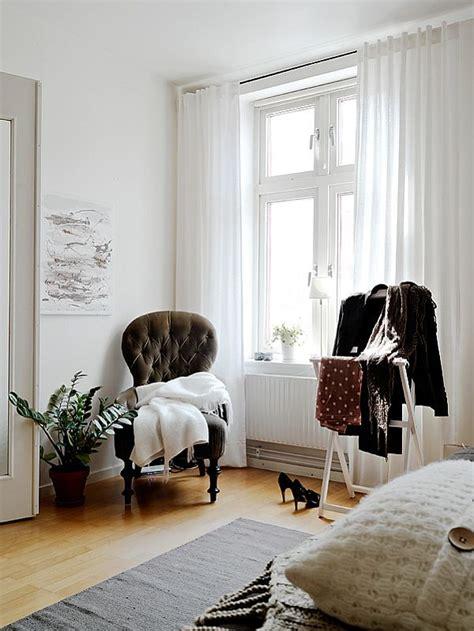 warm interior design  ikea furniture