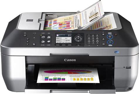 Ich zeige das einsetzen der tintenpatronen und die druckkopfausrichtung. DruckerTreiber: Canon mx870 Treiber Download. Windows und Mac