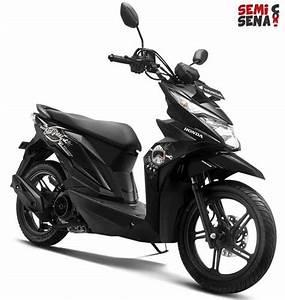 Harga Honda Beat Street Esp  Review  Spesifikasi  U0026 Gambar
