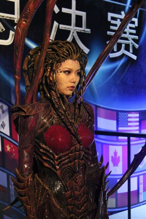Images About Starcraft On Pinterest Armors Geek Culture And Costumes