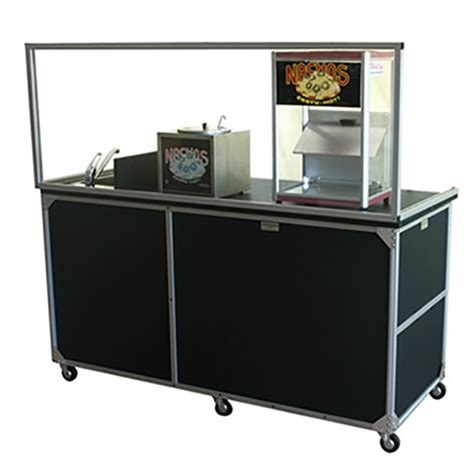 portable concession sink for sale monsam enterprises fcs 001 food cart with portable sink