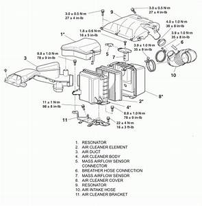 2003 Mitsubishi Outlander Engine Diagram