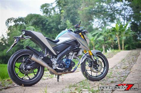 Modifikasi Yamaha Xabre by Modifikasi Yamaha Xabre Ala Juragan Jadi Beda Pertamax7