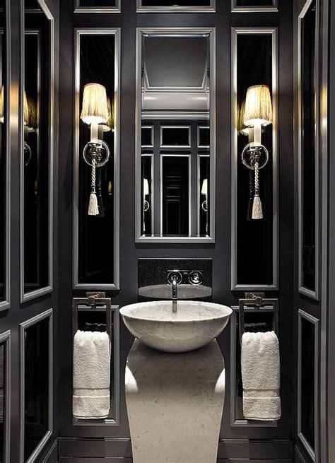 Glamorous Florida Bathroom by Florida Beachfront Residence By David Edison Interior