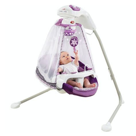Infant Swingsthis Swing Is Babyu0027s Equivalent Of A