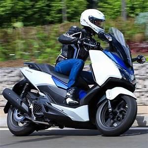 Honda Forza 125 Promotion : essai honda forza 125 ~ Melissatoandfro.com Idées de Décoration