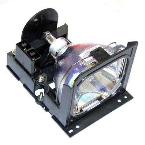 oem mitsubishi projector l for model lvp x80 original