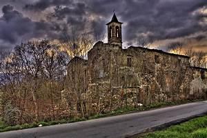 Abandoned, Church, Outside