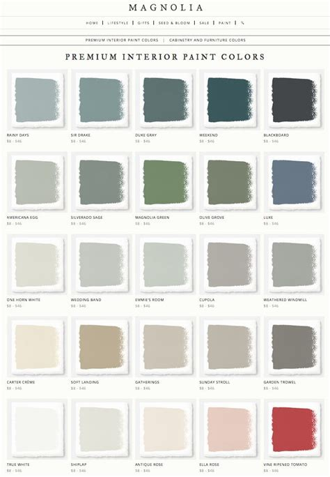 616 best images about paint colors on revere