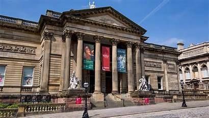 Walker Exterior Museums Liverpool